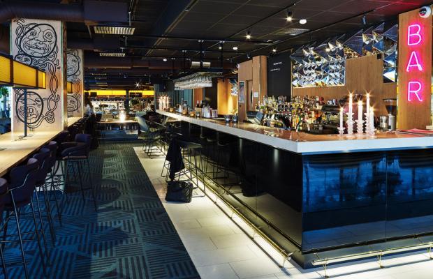 фотографии отеля Scandic Europa изображение №47