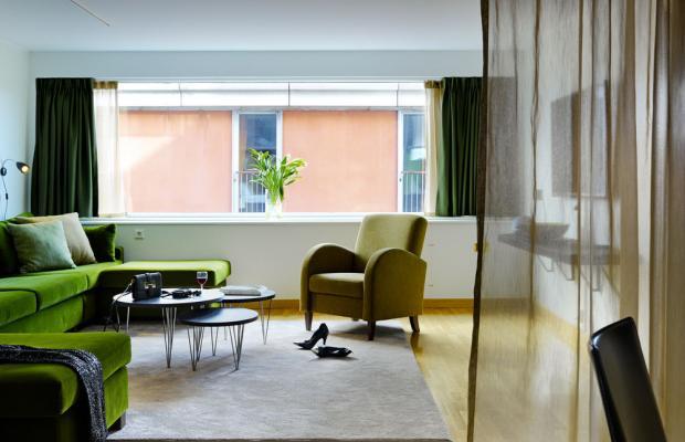 фотографии отеля Scandic Europa изображение №31
