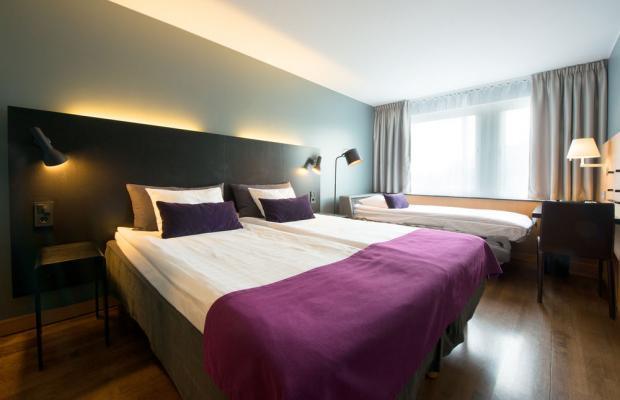 фотографии отеля Scandic Europa изображение №11
