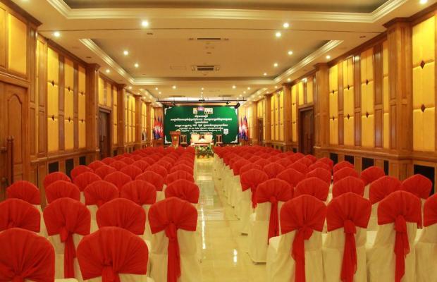 фото Dara Reang Sey Hotel изображение №22