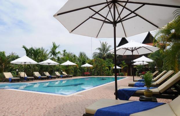 фото отеля Dara Reang Sey Hotel изображение №21