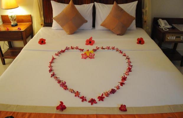 фотографии отеля Dara Reang Sey Hotel изображение №7