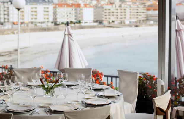 фотографии отеля Gran Talaso Hotel Sanxenxo изображение №47