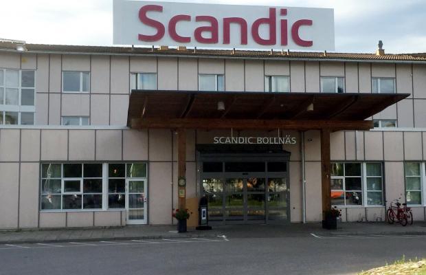 фото отеля Scandic Bollnas изображение №1