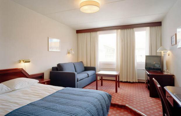 фотографии отеля Scandic Plaza Boras изображение №11