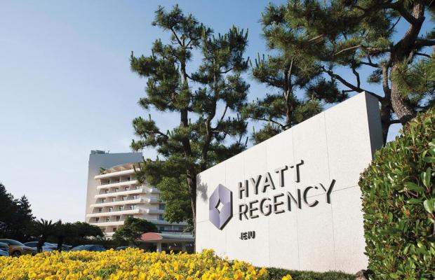 фото отеля Hyatt Regency Jeju изображение №33
