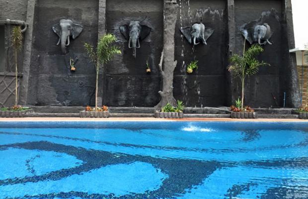 фотографии отеля DIAMOND OCEAN RESORT изображение №19