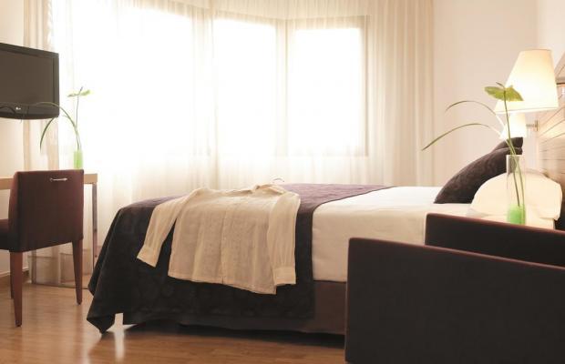 фотографии отеля NH Hesperia Zaragoza изображение №7