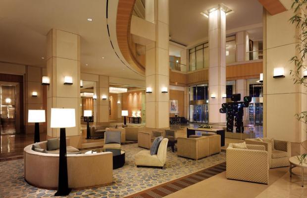 фото Grand Hyatt Incheon (ex. Hyatt Regency Incheon) изображение №46