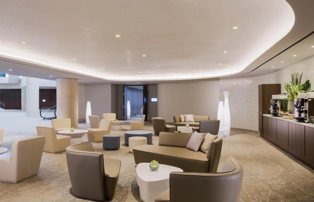 фотографии отеля Grand Hyatt Incheon (ex. Hyatt Regency Incheon) изображение №19