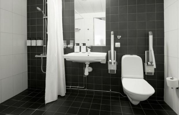 фото отеля Scandic Sundsvall City изображение №49