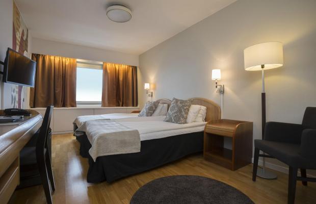 фотографии отеля First Hotel Brage изображение №15