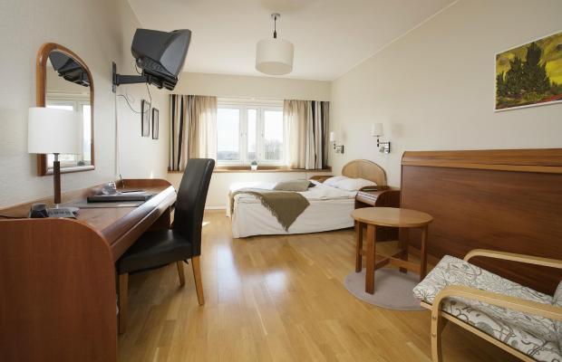 фотографии First Hotel Brage изображение №4