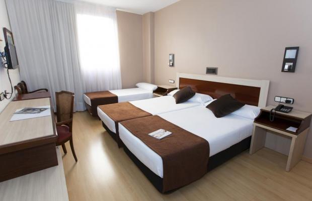 фото отеля Hotel Zaragoza Royal (ex. Husa Zaragoza Royal) изображение №29