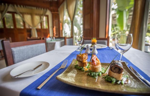 фотографии отеля Empress Angkor Resort & Spa изображение №35