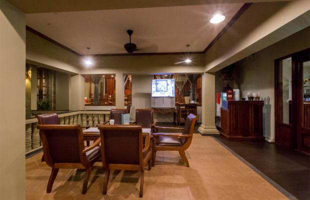 фотографии отеля Empress Angkor Resort & Spa изображение №11
