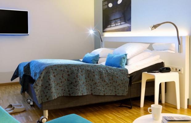 фото отеля Scandic Opalen изображение №5