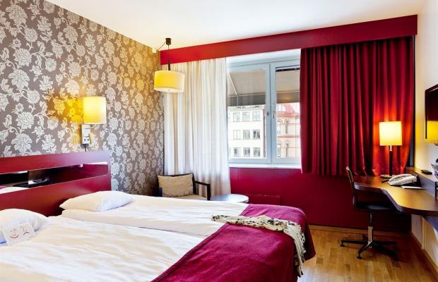 фото отеля Scandic Rubinen изображение №37