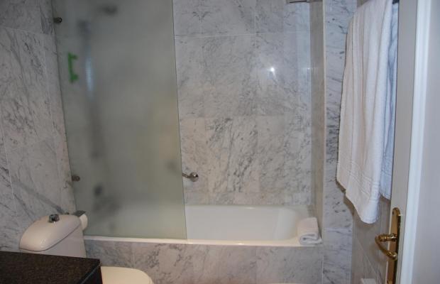 фотографии отеля Nuevo Hotel Horus (ex. NH Orus) изображение №11