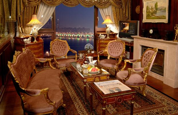 фотографии отеля Imperial Palace (ex. Amiga) изображение №7