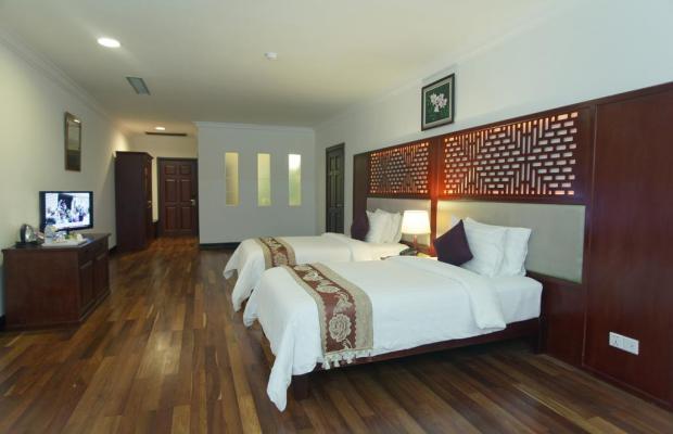 фотографии отеля Sokhalay Angkor Resort & Spa изображение №15