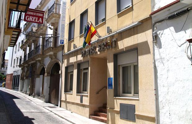 фото отеля Serit изображение №1