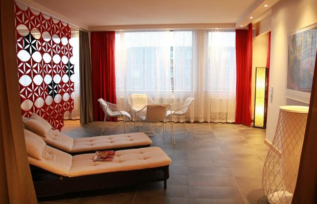 фотографии отеля Spar Hotel Majorna изображение №31