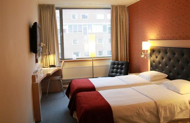 фото отеля Spar Hotel Majorna изображение №17