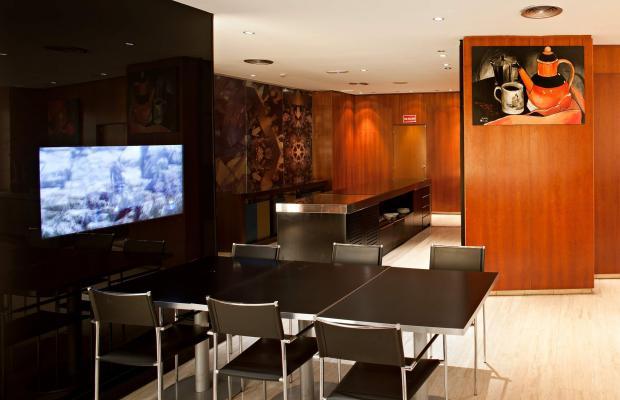 фото отеля AC La Linea by Marriott изображение №9