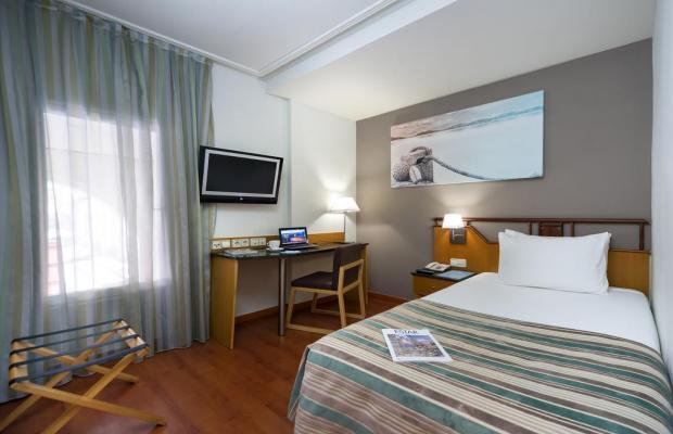 фото отеля Eurostars Mediterranea Plaza изображение №9