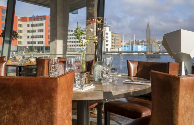 фотографии отеля Radisson Blu Riverside Hotel изображение №27