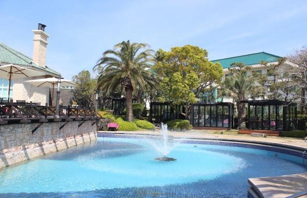 фотографии The Suites Hotel Jeju изображение №76