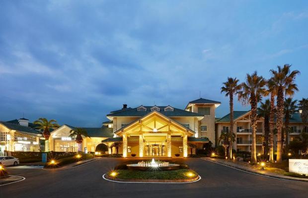 фотографии The Suites Hotel Jeju изображение №52