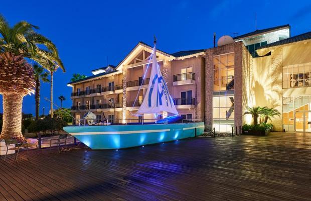 фото отеля The Suites Hotel Jeju изображение №41