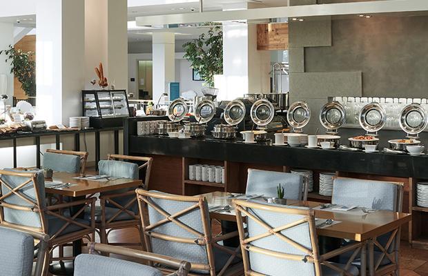 фото отеля The Suites Hotel Jeju изображение №21