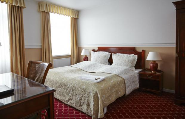 фотографии Milling Hotel Plaza (ex. Clarion Hotel Plaza) изображение №4