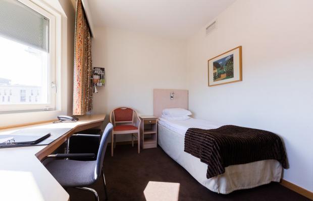 фото отеля Best Western John Bauer Hotel изображение №21