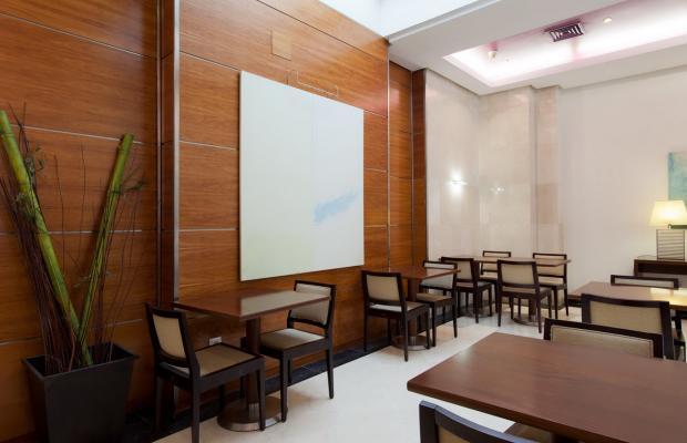 фотографии отеля Gravina Cinco изображение №27