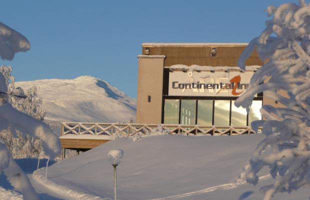 фото отеля Are Continental Inn изображение №9
