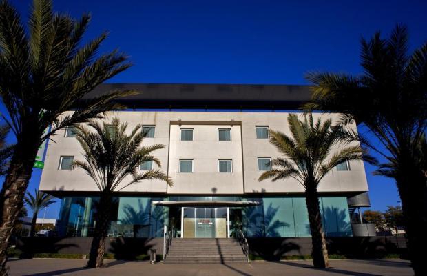 фото Port Elche (ex. Holiday Inn Elche) изображение №30