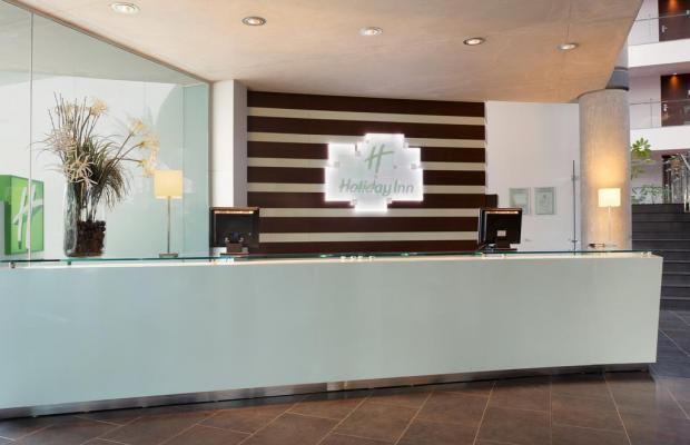 фотографии Holiday Inn Elche изображение №20