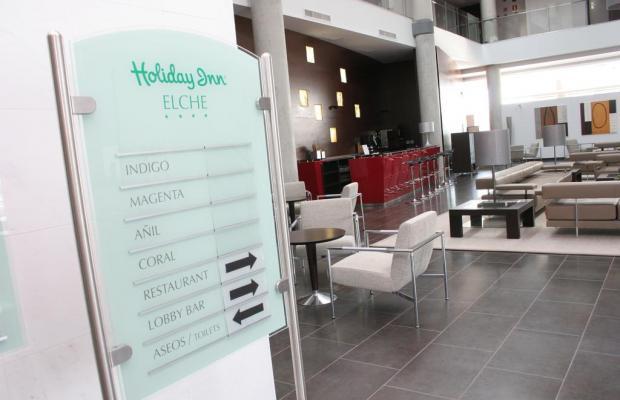 фотографии Holiday Inn Elche изображение №16