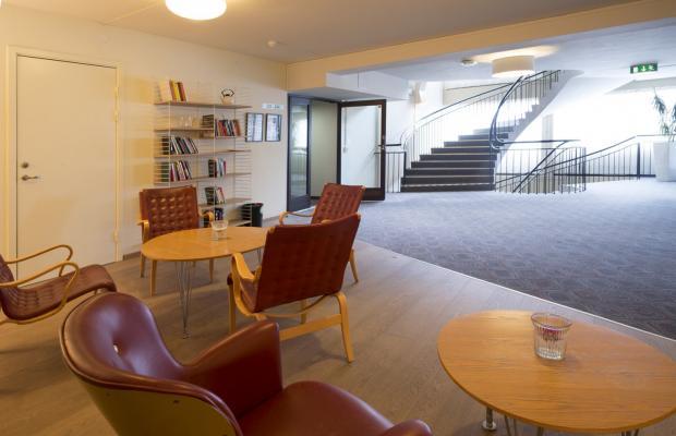 фото отеля Scandic Varnamo (ex. Designhotellet) изображение №61