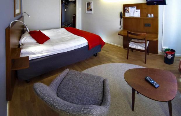 фотографии Scandic Varnamo (ex. Designhotellet) изображение №24