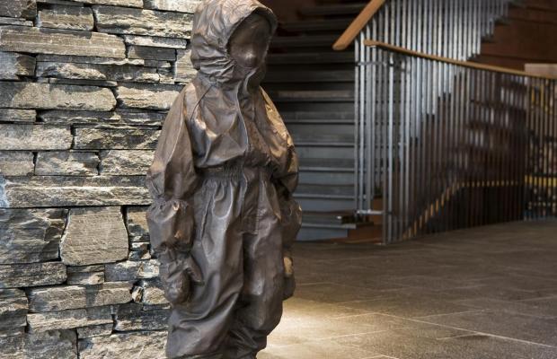 фотографии отеля Copperhill Mountian Lodge изображение №75