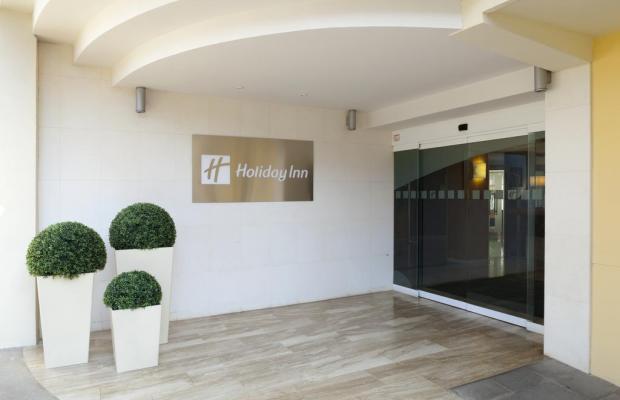 фото Holiday Inn Alicante-Playa De San Juan изображение №30
