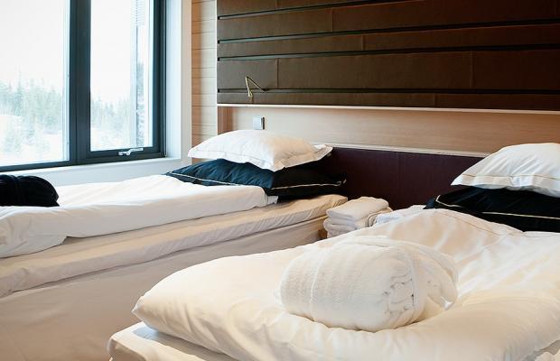 фотографии отеля Copperhill Mountian Lodge изображение №15