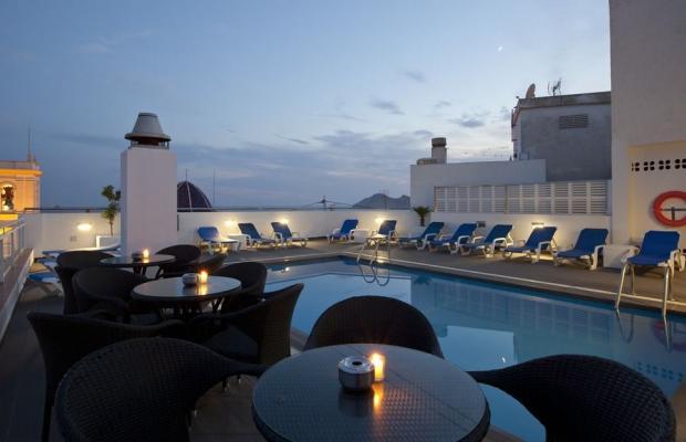 фото Centro Mar Hotel (ex. Centro Playa) изображение №22