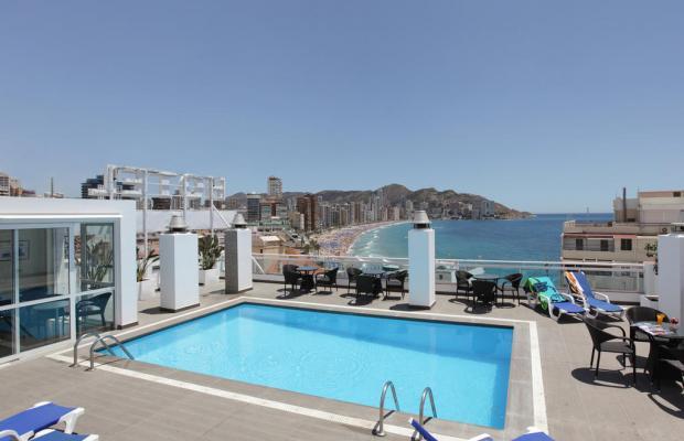 фото отеля Centro Mar Hotel (ex. Centro Playa) изображение №1
