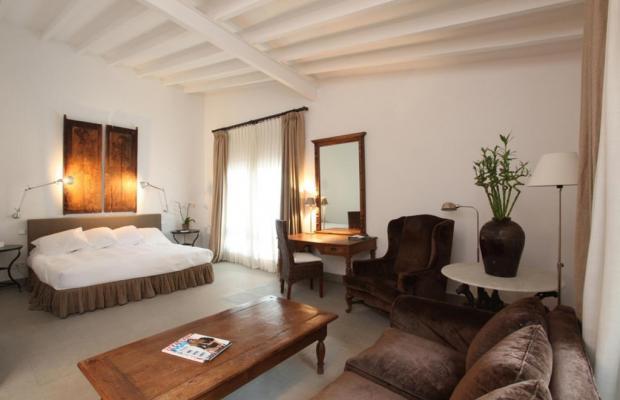 фото отеля Huerto del Cura изображение №21